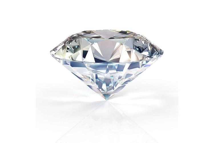 стоимость искусственного бриллианта
