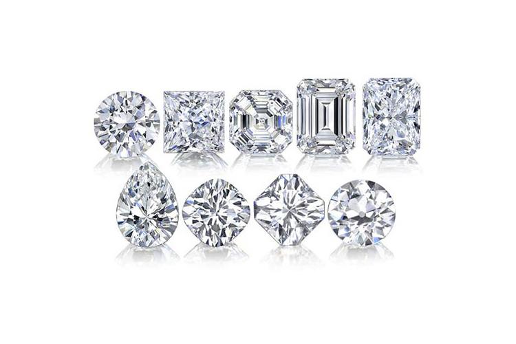 синтетические алмазы в продаже