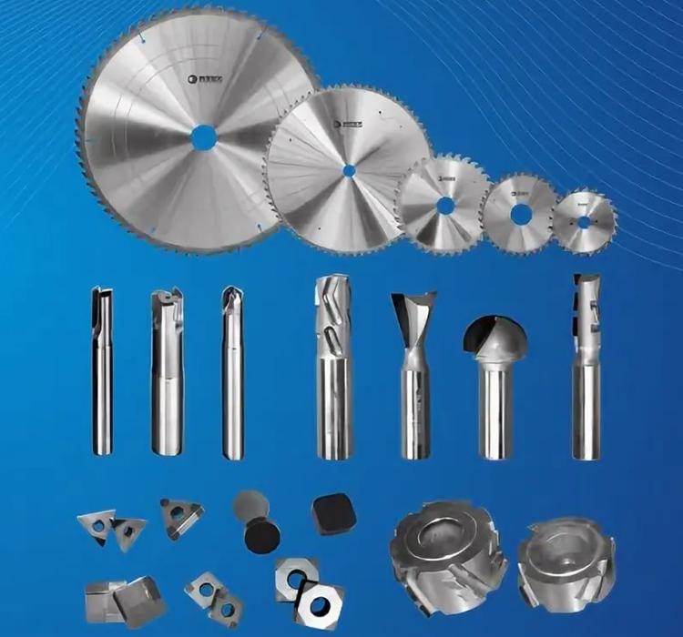 PCD инструменты