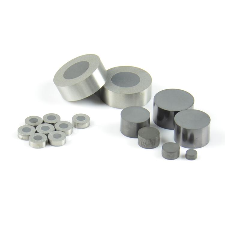 Алмазные фильеры для волочения проволоки