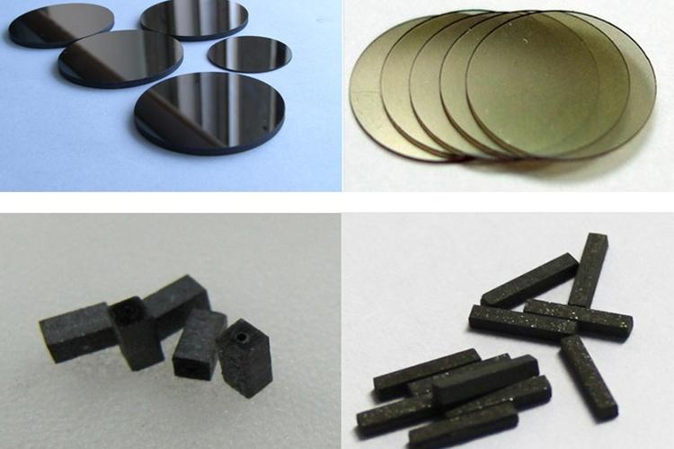 CVD Поликристаллические пластины