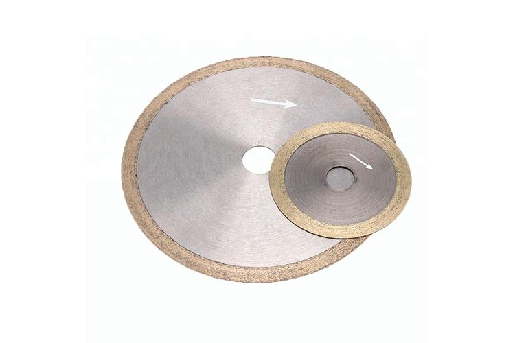Керамические алмазные диски