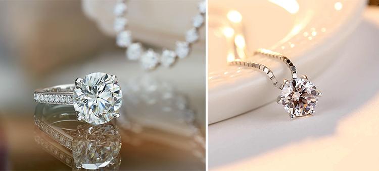 Выбираем бриллианты к покупке