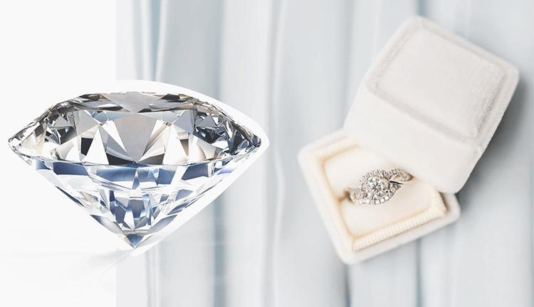 высококачественные синтетические бриллианты