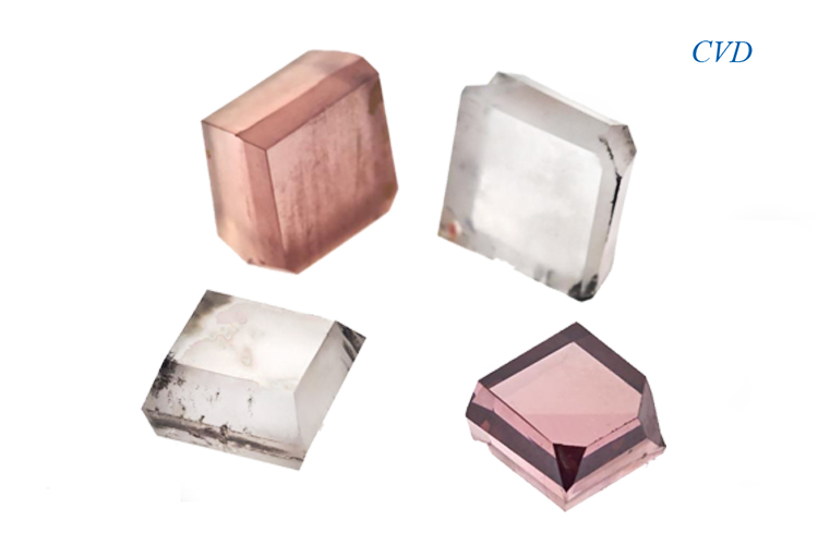 алмазное сырье CVD