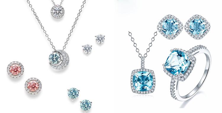 Ювелирные алмазы синтетические для ювелиров и украшения