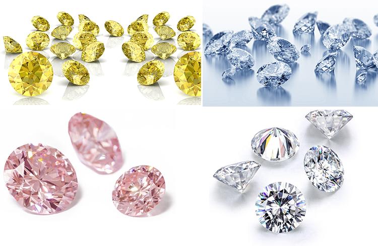 купить синтетические бриллианты